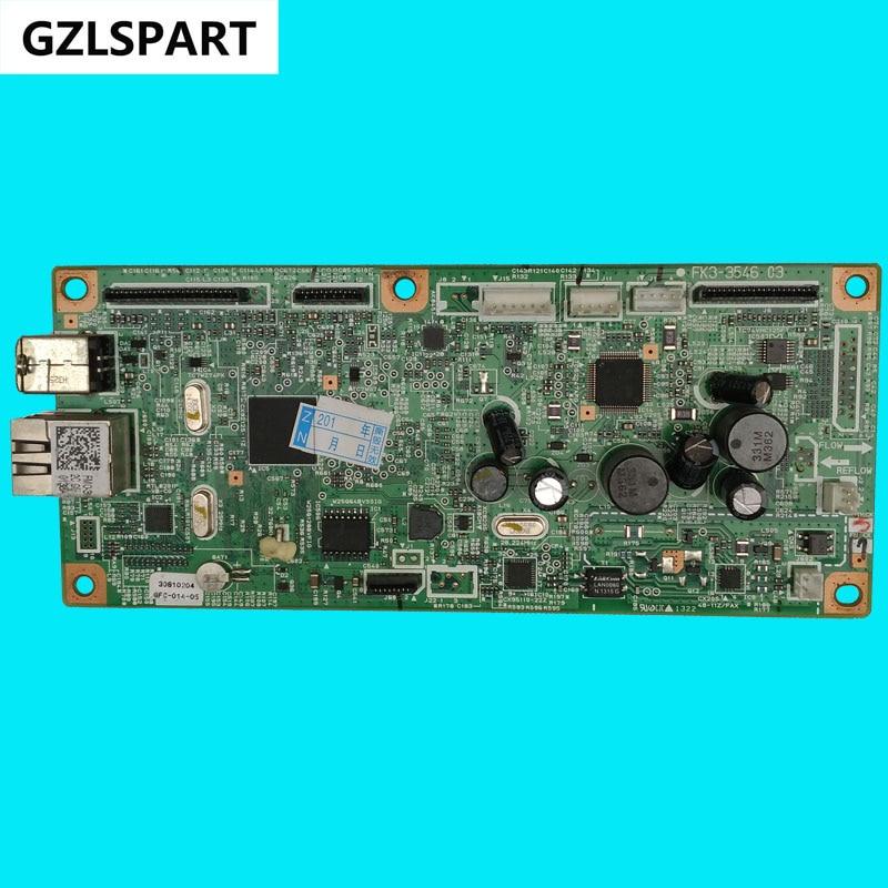 FORMATTER PCA ASSY Formatter Board logic Main Board MainBoard for canon MF4870DN MF 4870 MF-4870 DN FM0-3927-000 FM0-3927