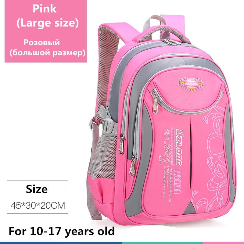Large-Pink