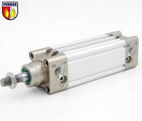 ФОТО DNC 63 Cylinder, Bore: 63mm, Stroke: 50/100/150/200/250/300/350mm
