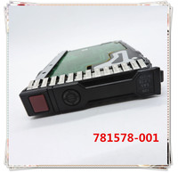 Neue für 1 2 TB SAS 12GB 2 5 781518 B21 781578 001 G8 1 jahr garantie-in Ladegeräte aus Verbraucherelektronik bei