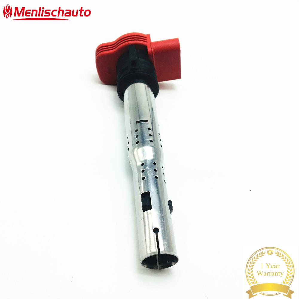 High Otput Ignition Coils Coil OEM 06E905115E 06E905115D For German Car motor ignition coil