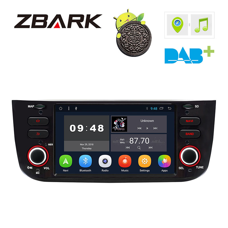 6.2 Android 8.1 Car DVD Player Radio GPS WiFi DAB+ Canbus for FIAT Punto 199 310 / Linea 323 2012 2013 2014 2015 2016 YHLYT3L6.2 Android 8.1 Car DVD Player Radio GPS WiFi DAB+ Canbus for FIAT Punto 199 310 / Linea 323 2012 2013 2014 2015 2016 YHLYT3L