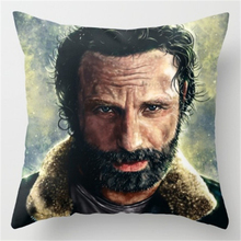 The Walking Dead Pillowcase