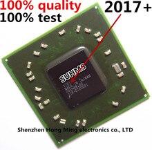 DC: 2017 + 100% Тесты очень хороший продукт 216-0752001 216 0752001 BGA чип Reball с шарами микросхемы