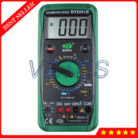 DY2201B Multifunctional Automotive Tester of motor speed 500RPM 10000RPM