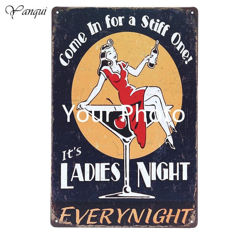 Metal Tin Sign PONTIAC Classic Bar Pub Accueil Rétro Vintage Poster CAFE ART