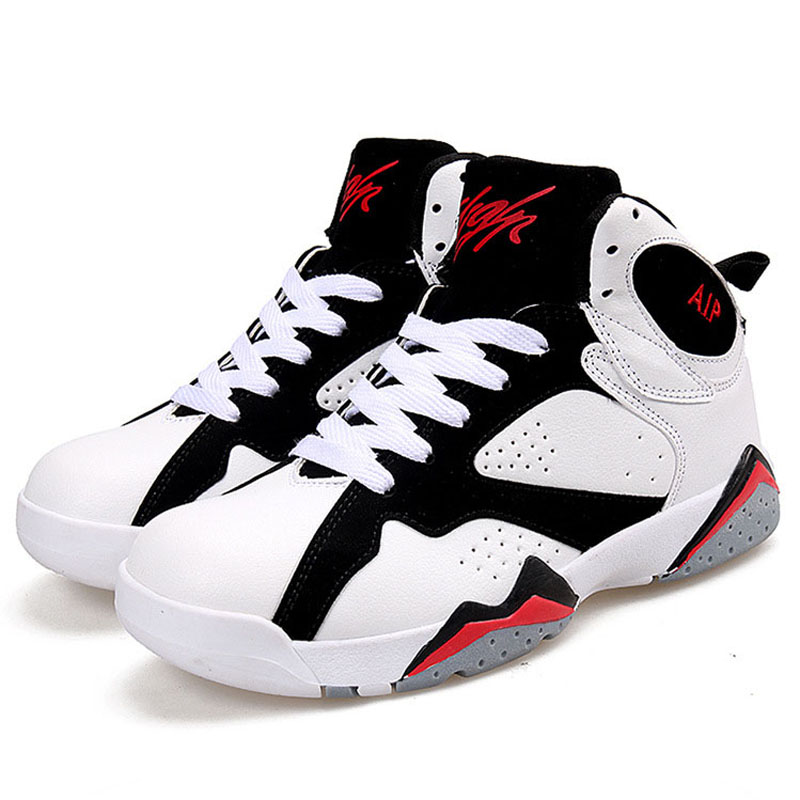 Basketball Shoes Men Women Basketball Shoes Boots Shock Absorption Sports Shoes Athletic Shoes Men Sneakers Large Size 44 peak men athletic basketball shoes tech sports boots zapatillas hombres basketball breathable professional training sneakers