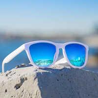 Dokly novo sem logotipo real polaroized óculos de sol polarizados óculos de sol quadrados óculos de sol óculos de sol