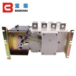 Image 3 - Aisikai 400A 4P ATS Genset автоматический переключатель дизельного генератора, двойной регулятор переключения мощности для деталей генератора