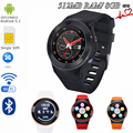 Brand ZGPAX S99 3G Quad Core Android 5.1 Heart Rate Monitor Smart Watch With 5.0 MP Camera GPS WiFi Bluetooth V4.0 Pedometer