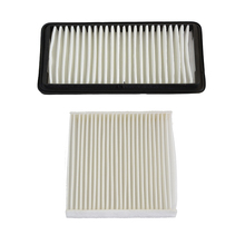 Car Air Filter Cabin for Suzuki Swift 1.3L 13780-77J00 95860-63J00 80292-SBG-W01