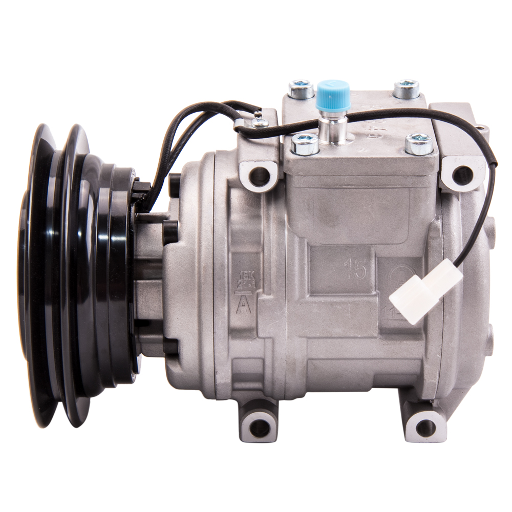 US $168 0 |Air Conditioning Compressor For Toyota Landcruiser HZJ105 (100  Series) for Toyota Landcruiser HZJ 105 4 2L on Aliexpress com | Alibaba