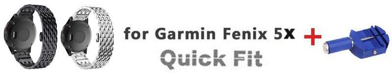 garmin watch band