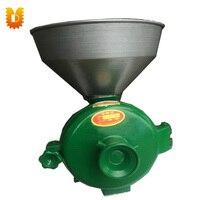 UDMJ-180 땅콩 버터 참깨 페이스트 기계 땅콩 분쇄기 만들기