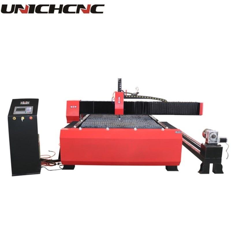 Jinan Automaticfeeding Hot Style Top Quality Factory Supply Cheap Chinese Plasma Cutter Machine