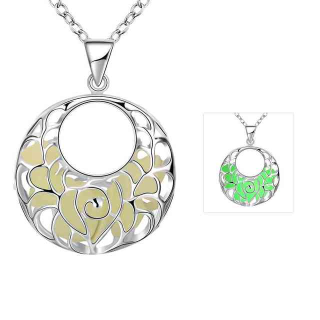 Hot sell online shopping india glow in the dark necklaces pendants hot sell online shopping india glow in the dark necklaces pendants crescent pattern perfume women aloadofball Image collections