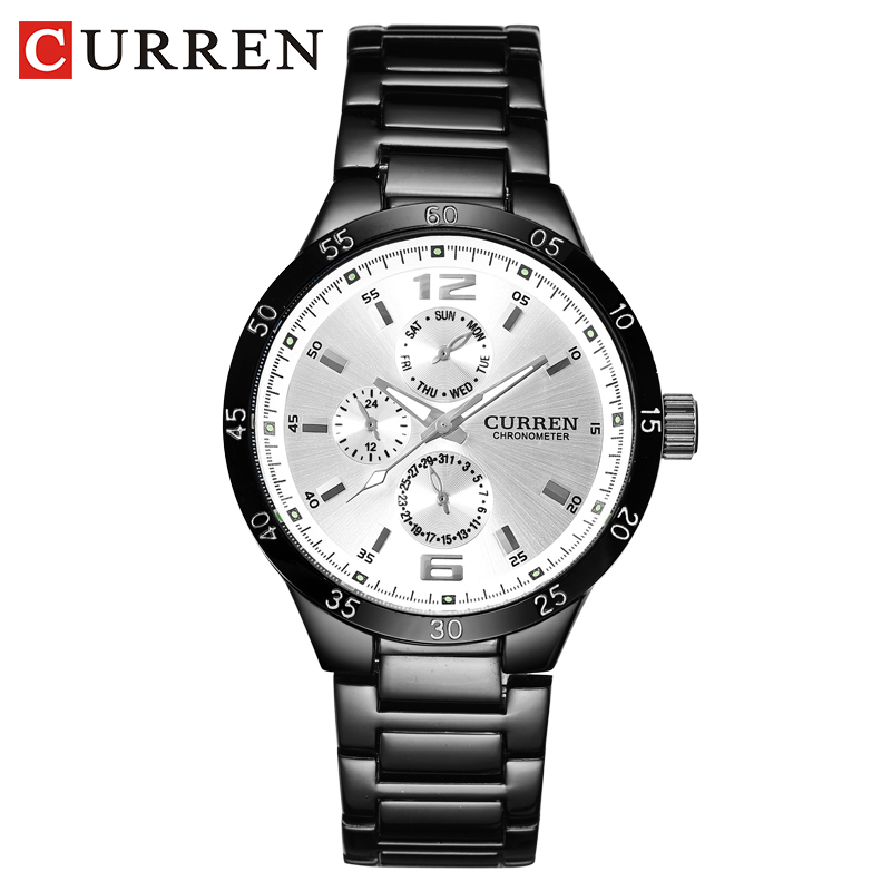 Curren watches men quartz watch relogio masculino luxury military wristwatches fashion casual water Resistant army sports 8013B relojes hombre curren luxury brand quartz watch men casual fashion sports watches masculino mens army military watches 8217