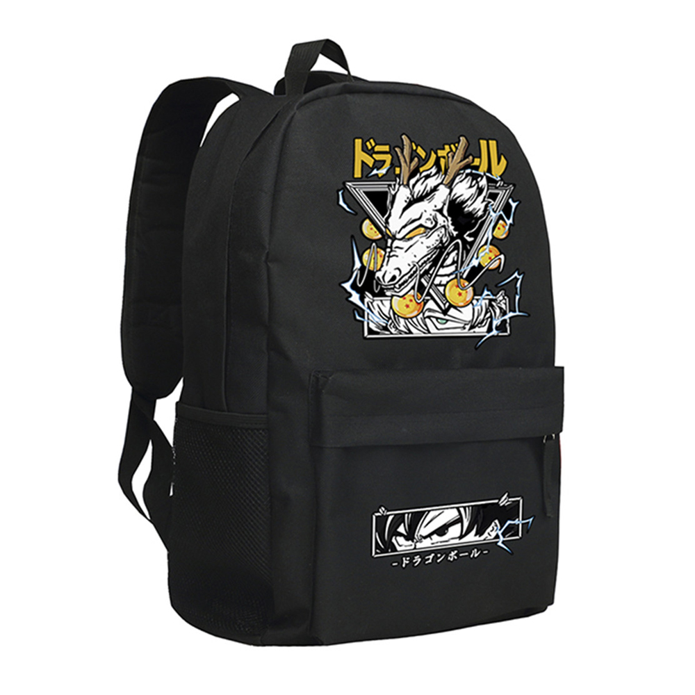 e2a8ece1cd47b Hot Sale 2018 Dragon Ball Backpack Son Goku School Bag - Veibelkee