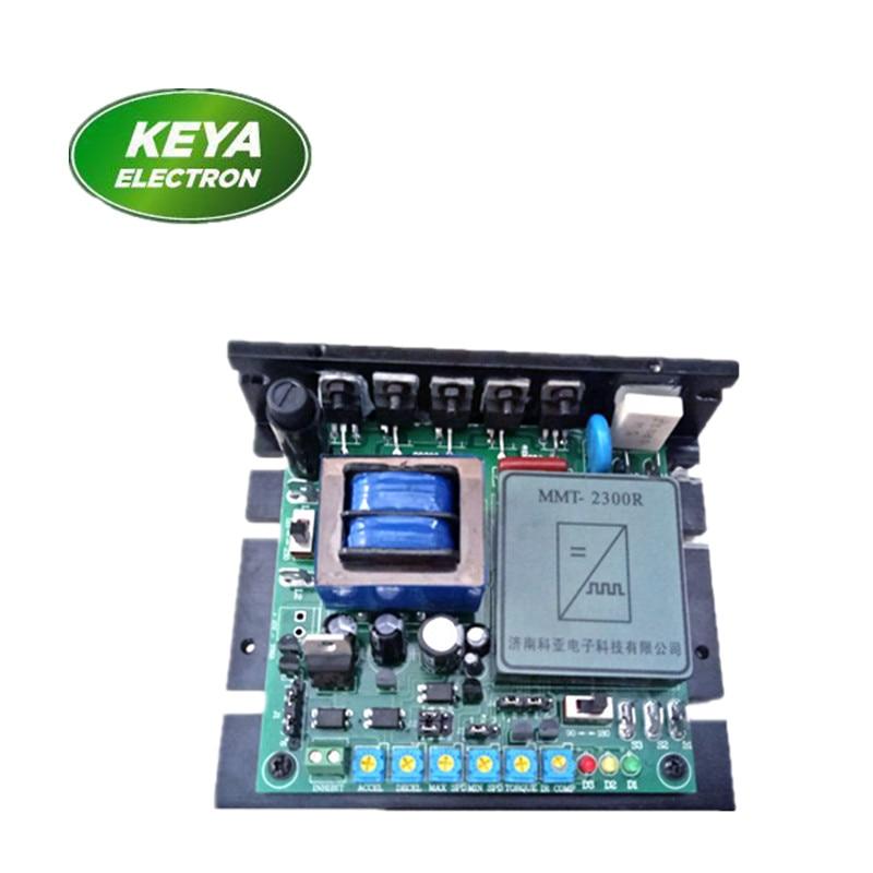 AC 220V Input DC 180V Output DIP Switch dc Motor Speed Controller brush dc motor controller