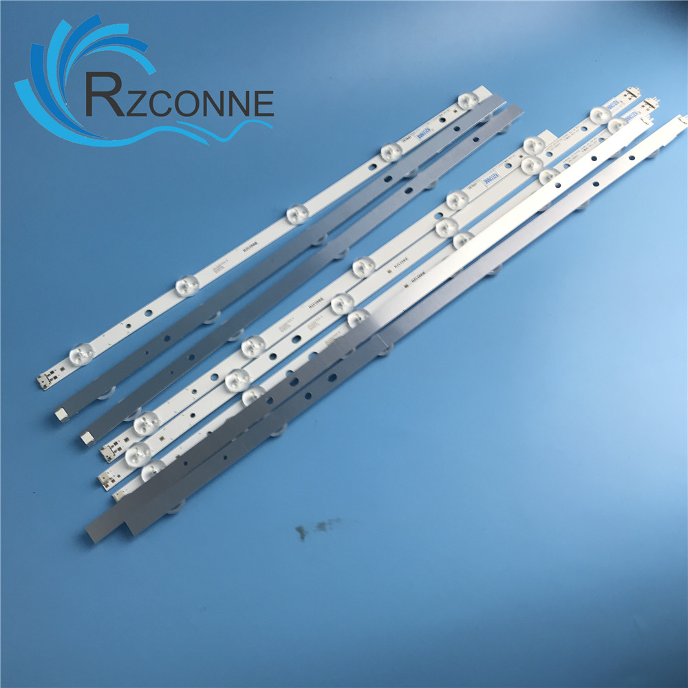 LED backlight strip for UE46H5304 UN46EH5000 UE46H6273 UE46H6233 UE46H6204 UE46H5303 UE46EH5300 UE46EH5057 UE46EH5050 UE46EH5047