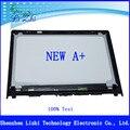 (1366*768) Ассамблея Сенсорный ЖК-Экран Digitizer Для Lenovo FLEX3 14 Flex 3 14 экран ноутбука