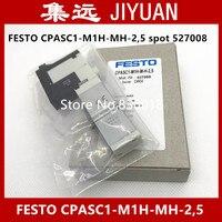 FESTO solenoid valve CPASC1 M1H MH 2,5 spot 527008