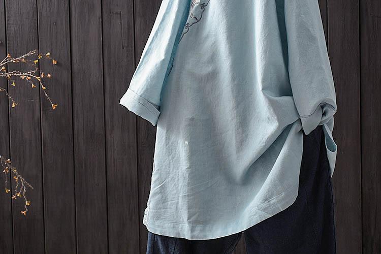 Service Plate Shirt ALKNOW 13