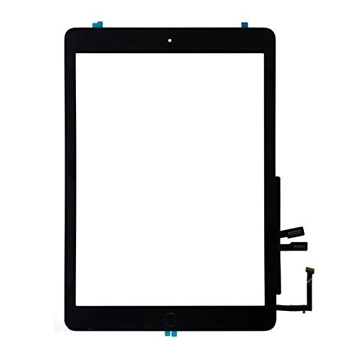1pcs For Ipad 9.7 (2019 Version) For Ipad 6 6th Gen A1893 A1954 Touch Screen Digitizer Front Outer Panel Glass +Tools