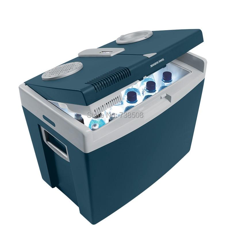 Portable Car Refrigerator Cooler