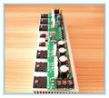 Diy de amp mono amplificador ccuphase E305 FET febre do puro após amplificador boardalso pode adicionar pré amplificador