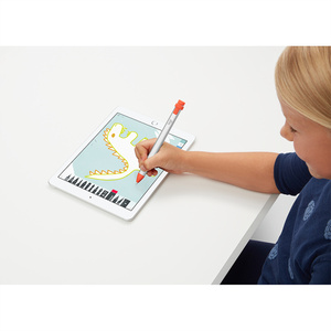 Image 5 - Logitech kredka pismo odręczne rysik rysik tablet pióro ip10 pióro cyfrowe
