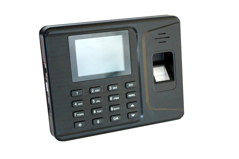 1000 User  2.8 Inch Finger Print Password  ID Card  Door Access Control  AF261