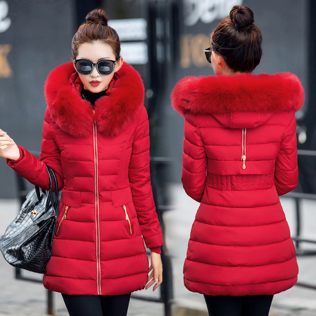 TX1556 Cheap wholesale 2017 new Autumn Winter Hot selling women's fashion casual warm jacket female bisic coats