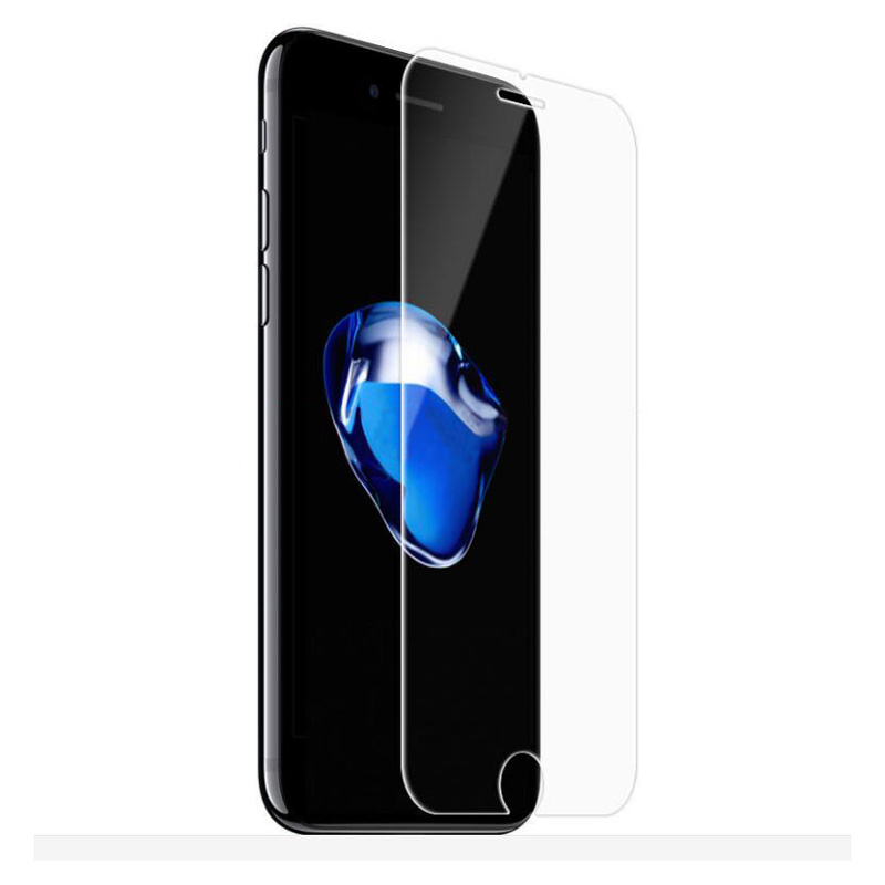 Gourde 9H Επιχρυσωμένο γυαλί για το iPhone - Ανταλλακτικά και αξεσουάρ κινητών τηλεφώνων - Φωτογραφία 6