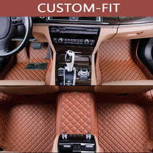 Custom car floor mats for VW All Models vw passat b5 6 polo golf tiguan jetta touran touareg car styling auto floor mat kalaisike custom car floor mats for smart all models forfour fortwo car styling accessories auto floor mat