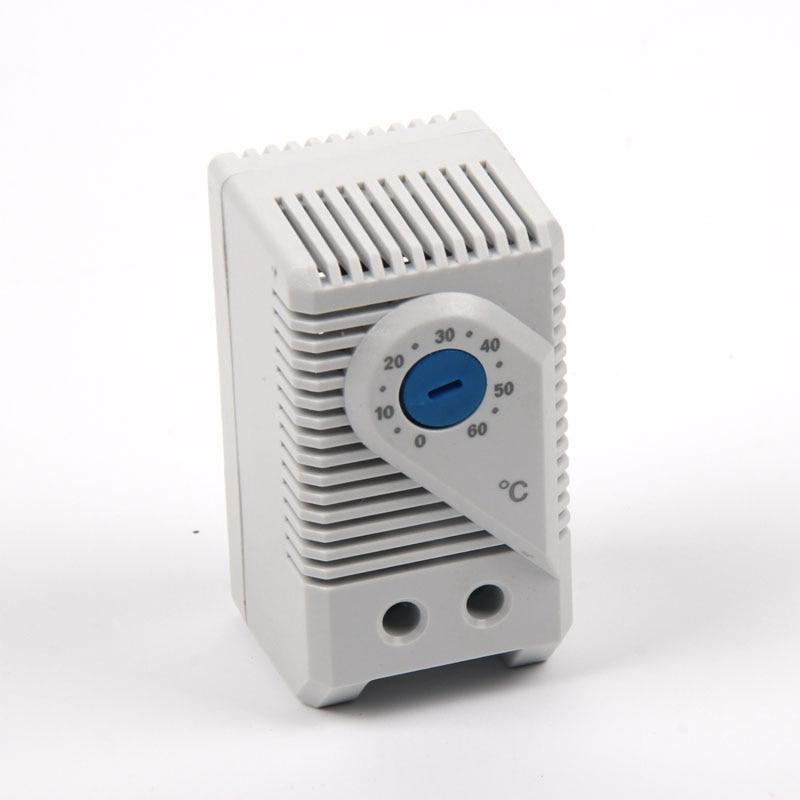 Cabinet Thermostat Jwt6011f Normally Open Control Fan Fan