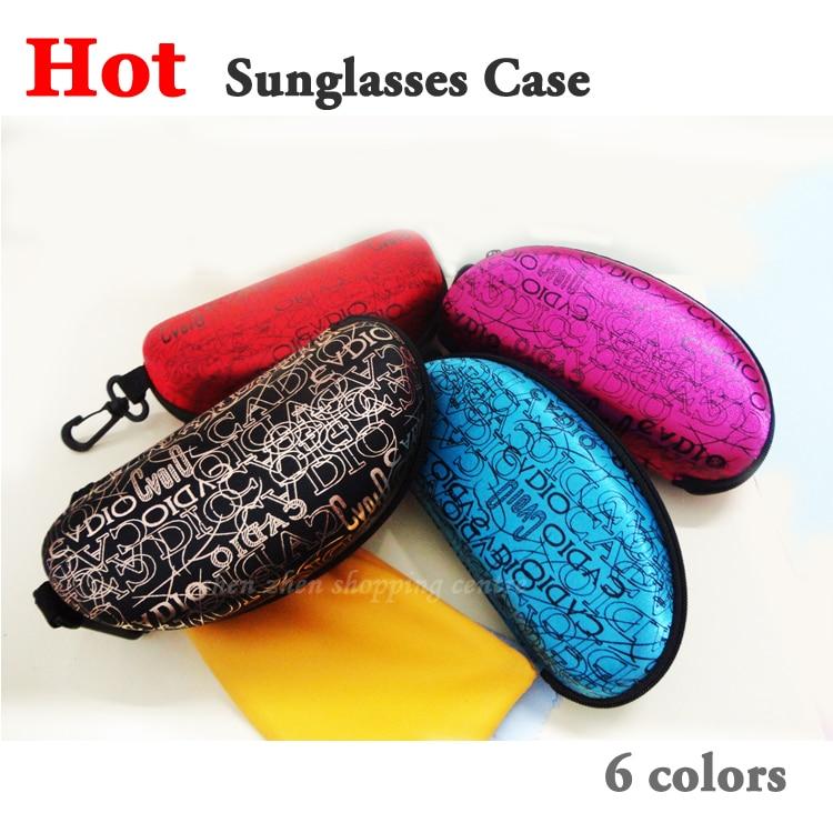 Տաք փայլուն նամակ արևային արևային - Հագուստի պարագաներ