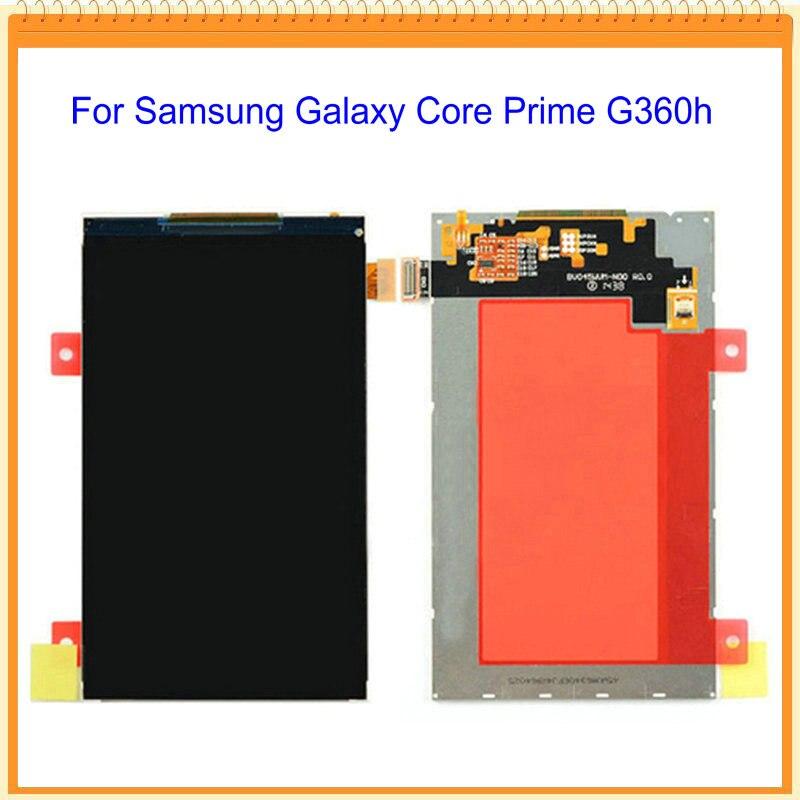 imágenes para 100% Nuevo Probó Bueno Para Samsung Galaxy Core Primer G360H LCD Pantalla + Herramientas