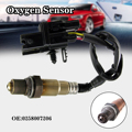 Hohe Leistung 0258007206 0258007206 0258007206 LSU4.2 Sauerstoff O2 Sensor Breitband O2 UEGO Sensor passt PLX  AEM-in Exhaust Gas-Sauerstoff-Sensor aus Kraftfahrzeuge und Motorräder bei