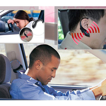 Driver Sleepy Reminder Vibrate Alarm for Safety Driving