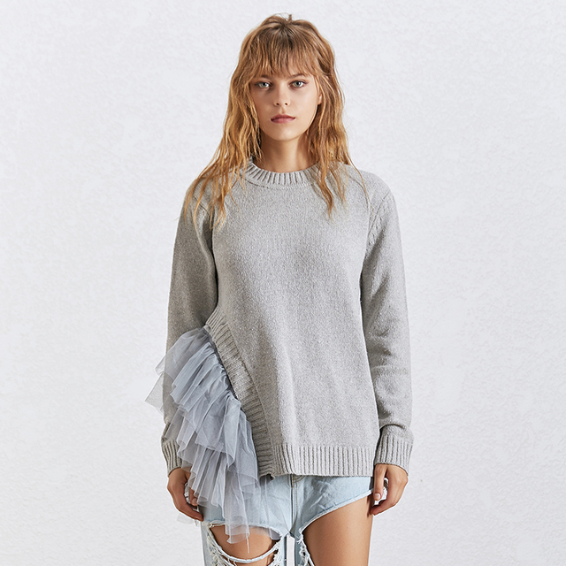 Women's Fashion Sweater - Paloma- 3 Sizes 1