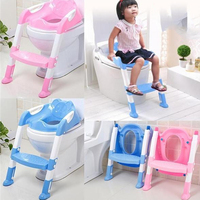 Training Seat Portable Toilet Ring Kid Urinal Comfortable Assistant Multifunctional Potty Baby Travel Potty Toilet
