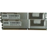 16GB DDR2 ECC Fully Buffered RAM 8GB 667MHz FB DIMM 4GB PC2 5300F DIMM for Dell PowerEdge 2950 III 2900 III 1955 1950 III Server