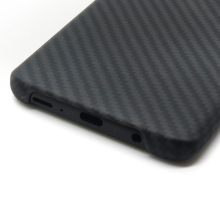 Real Kevlar Aramid Carbon Fiber Case for Samsung Galaxy S9, S9Plus, S10e, S10Plus, Note 9