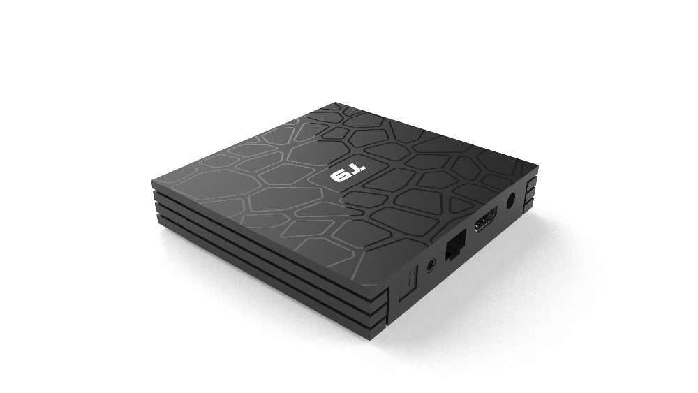 Швеция Gotit IP tv box T9 Android 8,1 ТВ коробка с 5000 + LIVE арабский Норвегия, Дания, Израиль, Германия, Португалия, Испания телевизионная коробка коробки