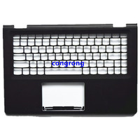 Para lenovo flex 3 14 yoga 500-14 capa superior caso teclado moldura escudo 46003r0400135
