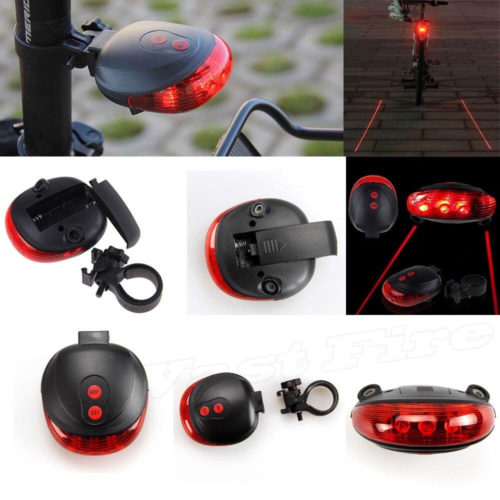 Waterproof Super Bright 20000 Lumens 16xt6 Led Bike Lights 3 Modes Bicycle Back Safety Light Circuit Am0450 32