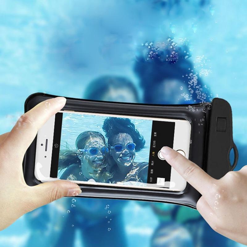 Waterproof Phone Pouch Cali Surf Shop