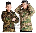 Free shipping,army tactical uniforme multicam men military jacket,molle chaleco ciras equipment.Eur size M65 outdoor coat