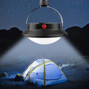 60 LED Camping Light Bright Re